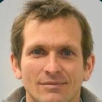 Portrait de Denis Alexandre Brulotte