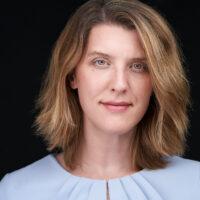 Portrait de Amy Svotelis